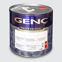 Полиуретановая краска шелковисто матовая BP700 GL.40 (белая 1000) 5кг