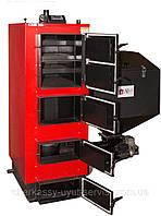 Altep твердотопливный котел длительного горения Альтеп КТ-2ESH 25 кВт