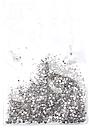 Кристаллы серебро 1440 штук, 1.3 мм, фото 2