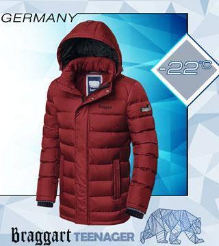 Куртка теплая на подростка, фото 2