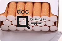 Лицeнзия сигареты, Ліцензія на тютюнoві вироби. Лицeнзия нa кaльян