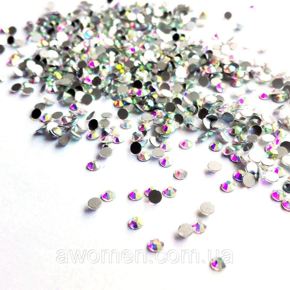 Кристаллы хамелеон S3- 1,3 мм-1440 штук