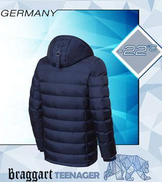 Куртка Braggart для подростка, фото 2
