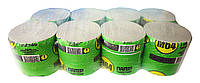 Туалетная бумага М 64 - 1 рулон (продажа от 1 спайки - 8 рулонов)