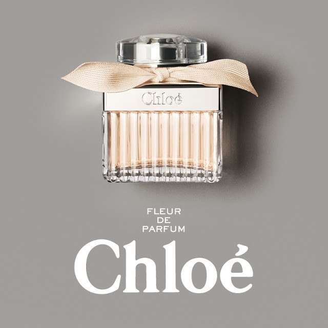 f156b1708de4 ... Chloe Fleur de Parfum парфюмированная вода 75 ml. (Хлое Флер де  Парфюм), ...