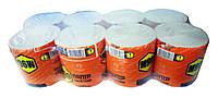 Туалетная бумага М 90 - 1 рулон (продажа от 1 спайки - 8 рулонов)