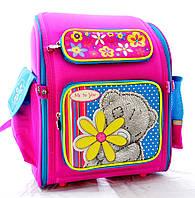 Рюкзак каркасный ранец ТМ 1 Вересня ортопедический 551684 Me-to-you  25*14*32см