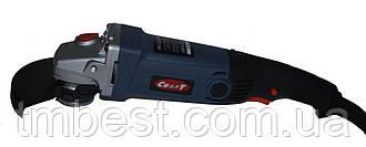 Болгарка CRAFT CAG-125/1300