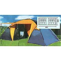 Палатка 6 местная Coleman 1002 (Польша)
