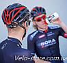 Велосипедный шлем ABUS Tec-Tical Pro v.2 race blue (52-58 см), фото 5