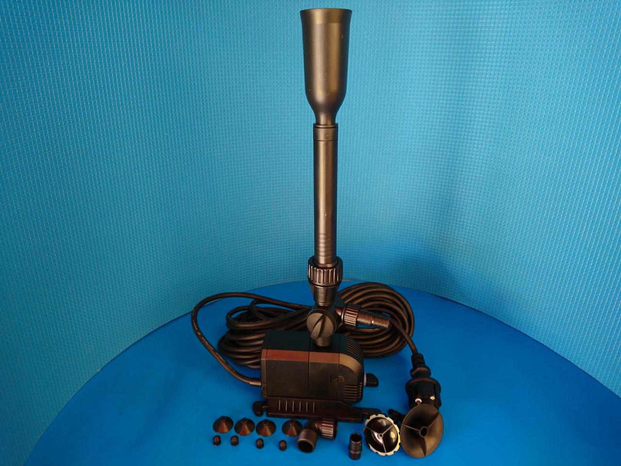 Фонтанный насос SUNSUN HJ-1103,  1.5м, 900l/h, 20W, с регулировкой мощности