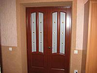 Установка межкомнатных дверей в Мариуполе профессиональным инструментом
