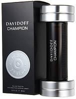 Davidoff Champion  90ml мужская туалетная вода (оригинал)