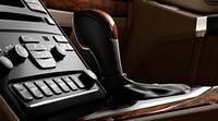 Рукоятка Sapeli Wood рычага автоматической коробки переключения передач для Volvo XC90 Новая Оригинальная
