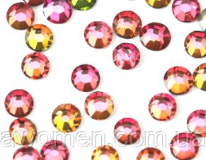 Кристаллы цветные 1440 штук, 1.8  мм