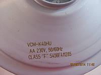 Мотор к пылесосу Samsung 40 DJ31-00005H оригинал и альтернатива