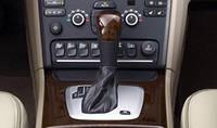 Рукоятка Red Wood рычага автоматической коробки переключения передач для Volvo XC90 Новая Оригинальная