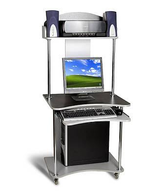 Комп'ютерний стіл СК-4 Тіса меблі
