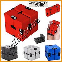Кубик-антистресс Infinity Cube бесконечный куб