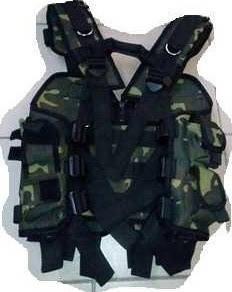 Разгрузка армейская, фото 2