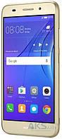 Мобильный телефон Huawei Y3 (2017) Gold