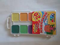 Акция!!! Акварельные краски 20 цветов Гамма медовая полусухая 312064  Гамма