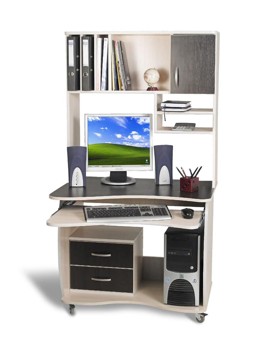 Комп'ютерний стіл СК-5 Тіса меблі