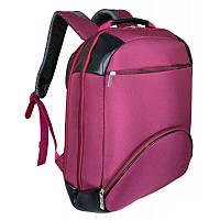 Рюкзак з відділенням для ноутбуку BORDO ZB14.0021BD Zibi