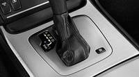 Чехол рукоятки рычага автоматической коробки переключения передач для   Volvo XC90 Новый Оригинальный