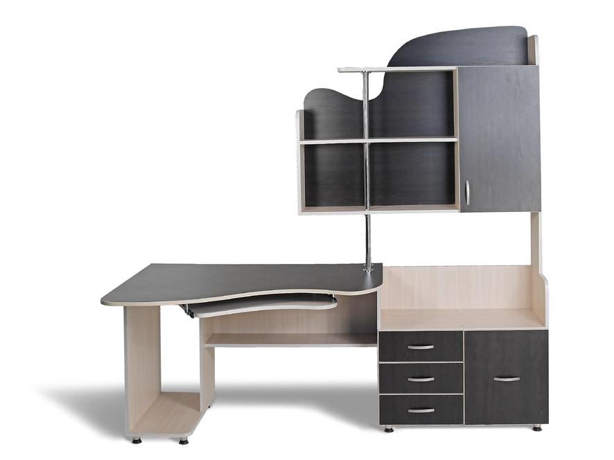 Комп'ютерний стіл СК-6  Тіса меблі