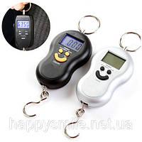 Портативные весы Portable Electronic Scale