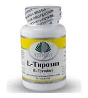 Л Тирозин,аминокислота для живости ума,Альтера Холдинг.