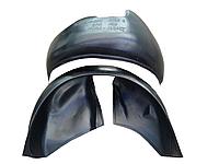 Подкрылки пара задних Фольксваген Гольф 2  Golf II