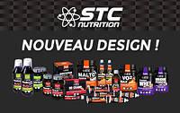 STC Nutrition - 100% натуральное спортивное питание из Франции!