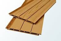 Сайдинг Tardex Натур (фасадная доска) с текстурой дерева