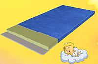 Детский ортопедический матрас Ultra Fresh Comfort