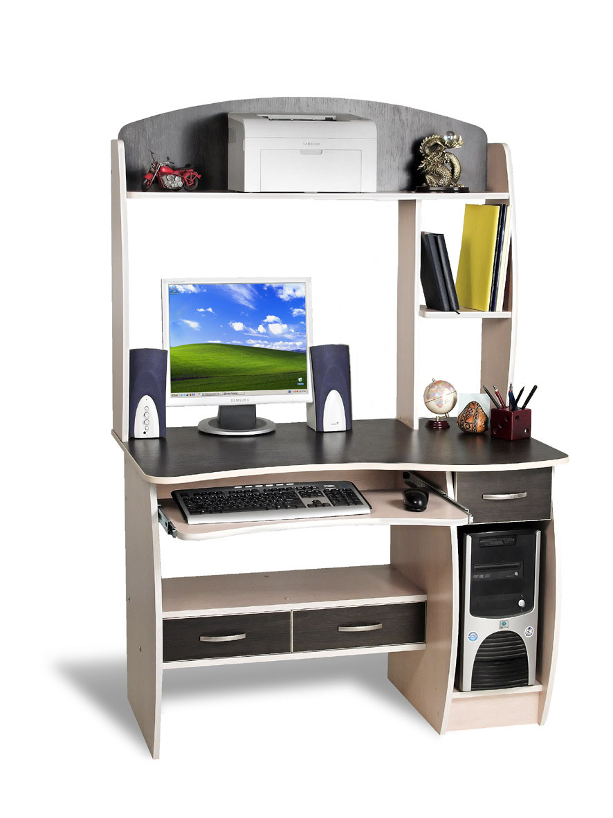 Комп'ютерний стіл СК-9 Тіса меблі