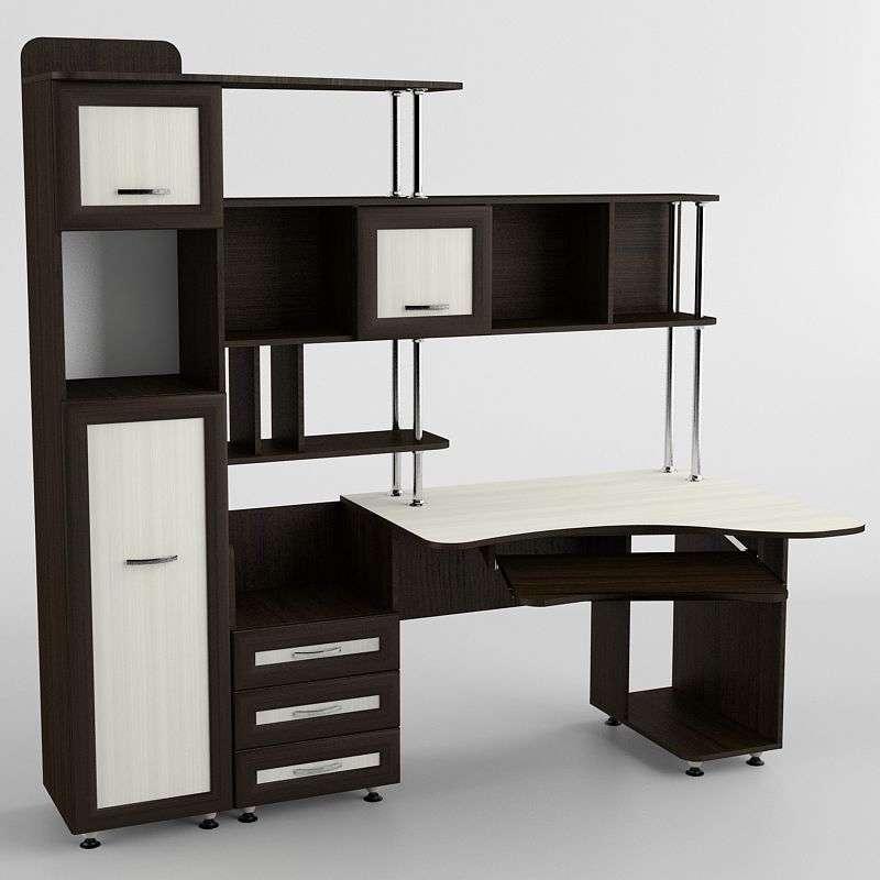 Комп'ютерний стіл СК-220 Тіса меблі