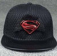 Бейсболка Superman, фото 1