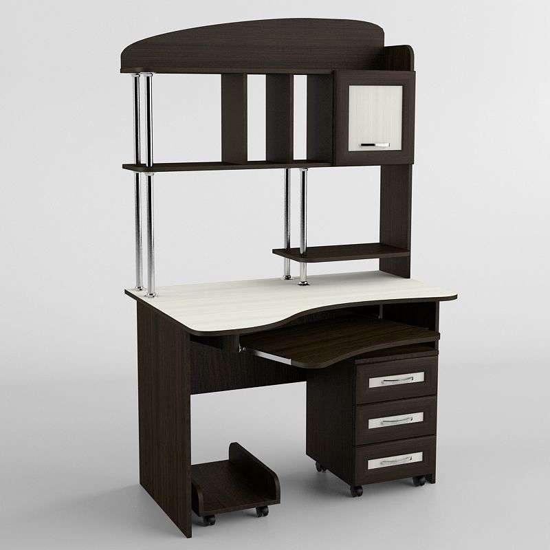 Комп'ютерний стіл СК-221 Тіса меблі