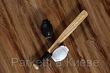 Vinilam 81243 Дуб Бонн Click 4 mm виниловая плитка