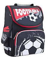 Рюкзак каркасний Smart  PG-11 1 Вересня Football 553432