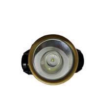 Аккамуляторный  Налобный фонарик 0509