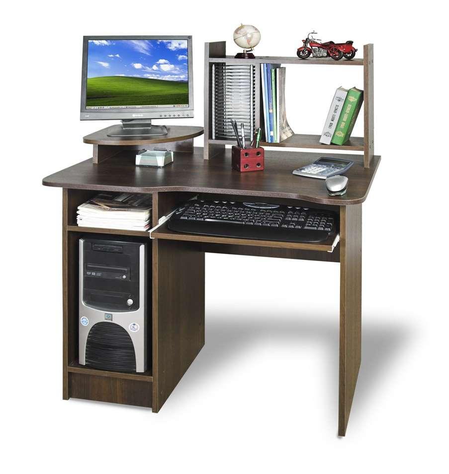 Комп'ютерний стіл СКМ-1 Тіса меблі