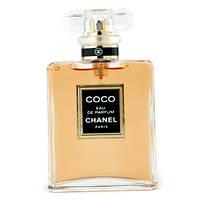 Оригинал женские духи Chanel Coco Chanel 100 ml Шанель Коко (роскошный, дорогой, сложный, яркий аромат)