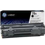 Заправка картриджа HP CE 278A для принтера LJ