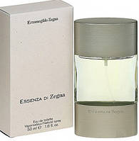 Ermenegildo Essenza Di Zegna 50ml