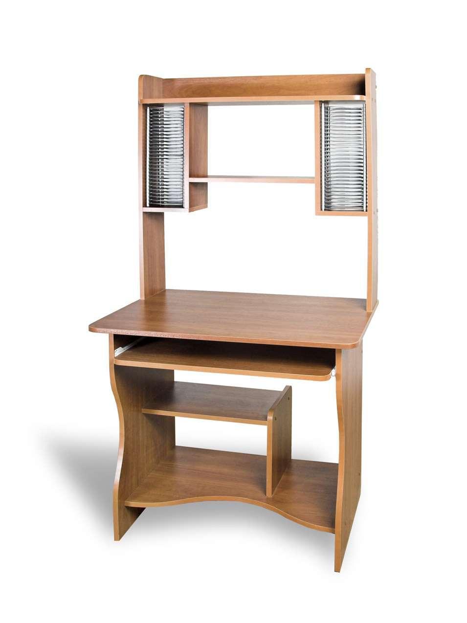 Комп'ютерний стіл СКМ-4 Тіса меблі