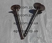 Клапана впускные и выпускные ЮМЗ-6, Д-65