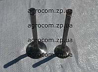 Клапан впускной и выпускной ЯМЗ-236, ЯМЗ-238, ЯМЗ-240